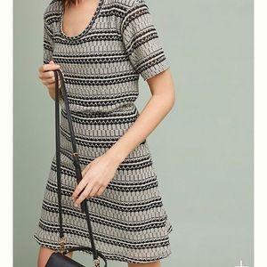 Plenty by Tracy Reese Short Sleeve Knit Dress NWT